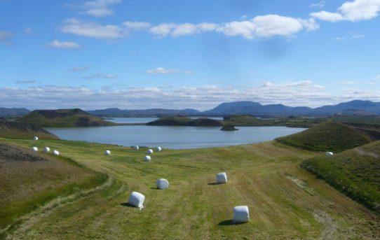 La magia silenziosa dell'Islanda