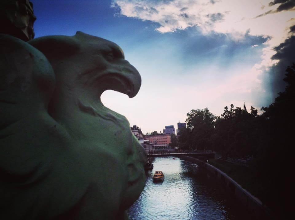 36 ore a Lubiana: la mia esperienza