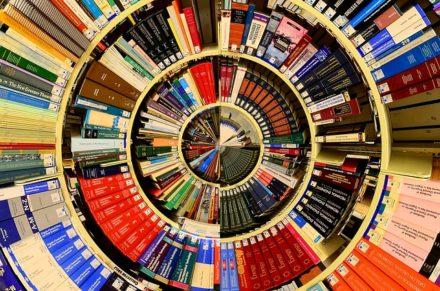 Passione libri: luoghi di ispirazione reali e virtuali