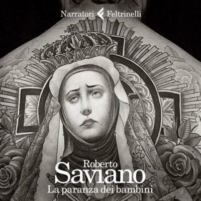 La paranza dei bambini - Roberto Saviano