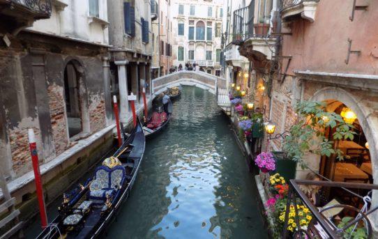 Venezia e Burano in 2 giorni